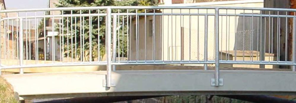 Brückenplatte in höchster Qualität vom Spezialist kaufen!
