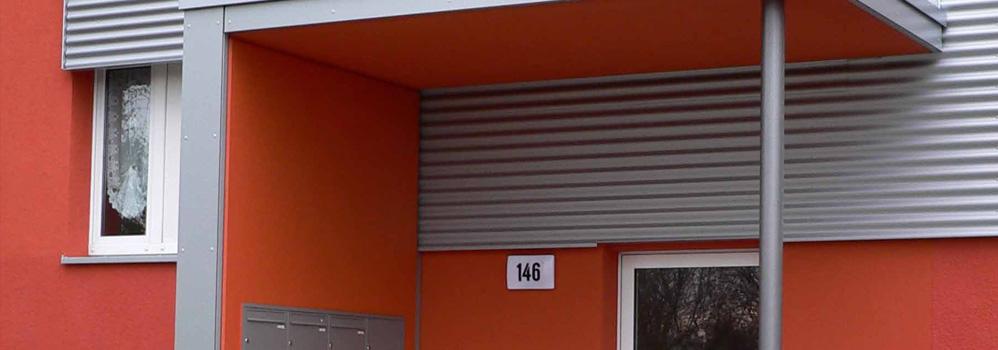Fertigtreppen aus Beton und vieles mehr bei der BSF GmbH