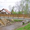 Mehrsegment-Fußgänger-Radwegbrücke, 12,50m Spannweite